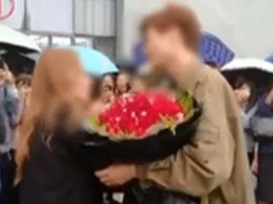 富二代求婚外国女孩被拒 外国女孩拒绝原因
