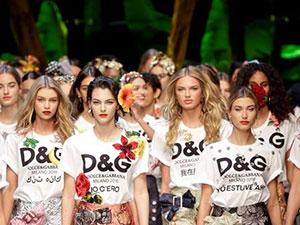 DG大秀取消 澄清DG设计师辱华事件详情经过被揭