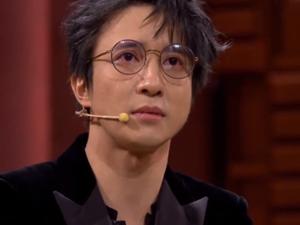 薛之谦获表白泪崩怎么回事 薛之谦为什么在节目里痛哭