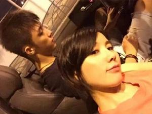 王雨馨妹妹是谁 大爆料黄景瑜被捉奸全过程