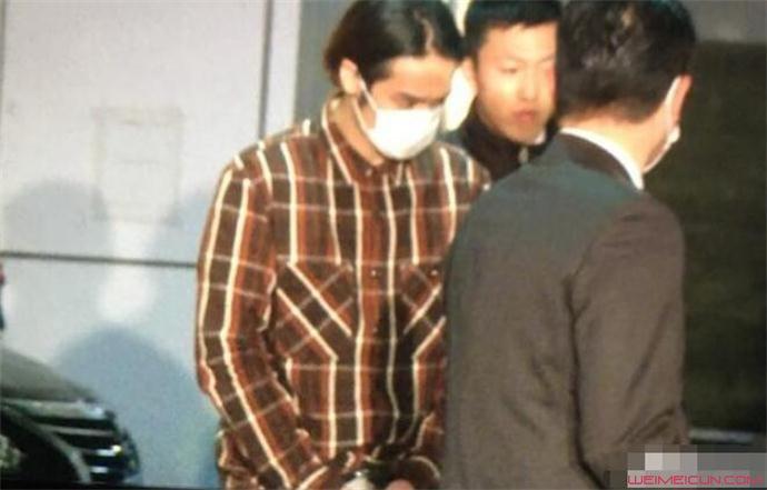 蒋劲夫被移送检察院