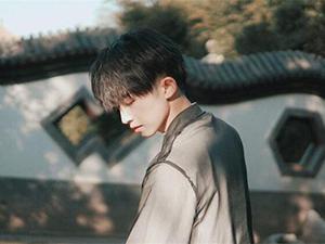 国风美少年刘宇是谁 个人资料背景曝光系不