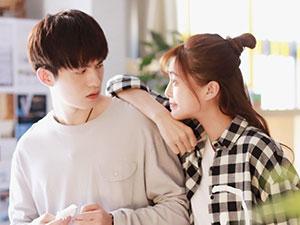 胡文喆王妍之是情侣吗 两人戏中欢喜冤家戏