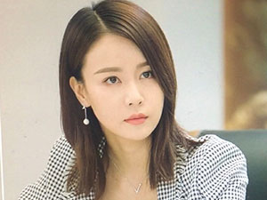 徐熙颜疑开撕曹曦文 祝晗婧扮演者徐熙颜曹