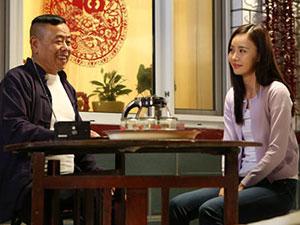 徐熙颜与潘长江的关系 深扒两人真实关系真的是父女吗
