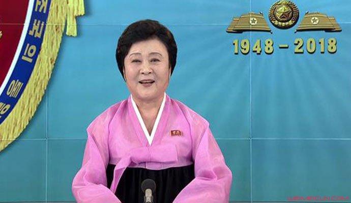 女主播李春姬退休