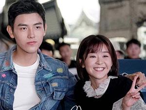 陈飞宇不喜欢宋伊人真的吗 两人私下真实关