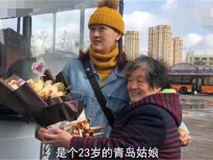 青岛最美女乘客找到了 事件详细经过曝光23