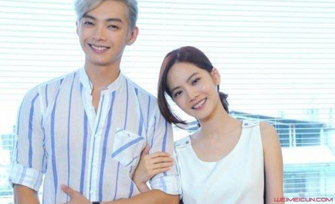 辰亦儒和谁结婚了