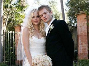 艾薇儿现任老公是谁 两段婚姻一段恋情艾薇
