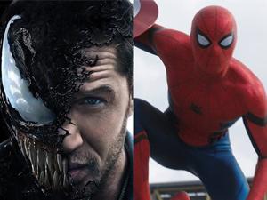 蜘蛛侠加盟毒液续集真的吗 两个角色合体会