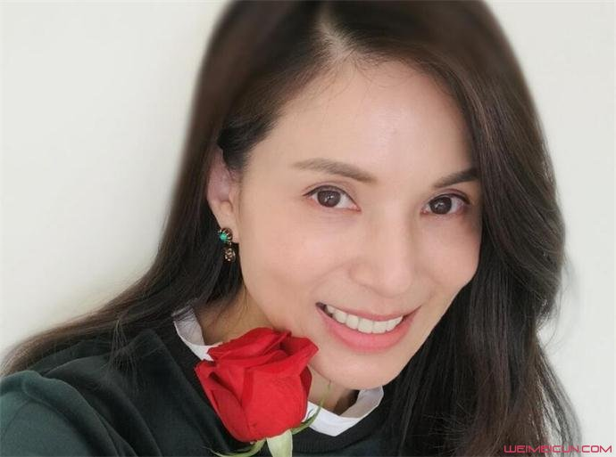 李若彤为什么不结婚
