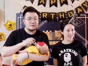 网曝57岁宋丹丹当奶奶 巴图升级当爸与王博