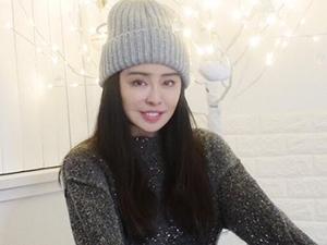 王祖贤减肥成功 再现冻龄摸样的她是怎么减