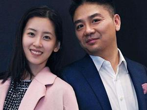 刘强东和奶茶早就分居 刘强东被曝追求章泽