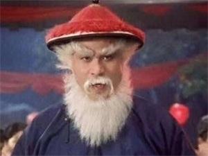 圣诞徐锦江表情包怎么回事 向太霸气回应版