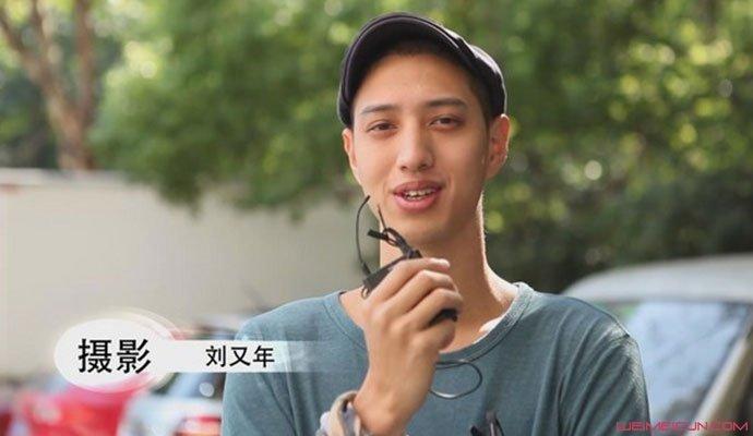 许玮甯男友刘又年是谁 星二代刘又年资料被扒妈妈是李湘
