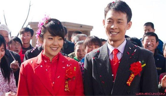 张佳宁结婚了吗