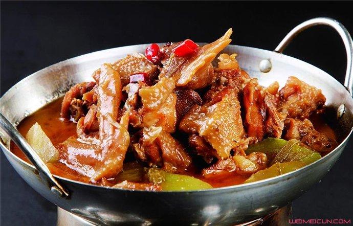 中国十大禁菜是什么