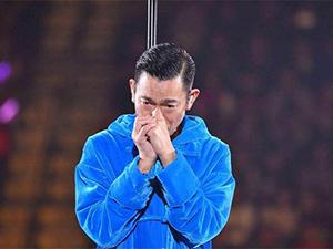 刘德华哭着道歉详情 现场一幕让人跟着心酸红了眼眶
