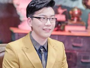 陈铭辟谣出轨传闻 被指出名后乱来圈外娇妻