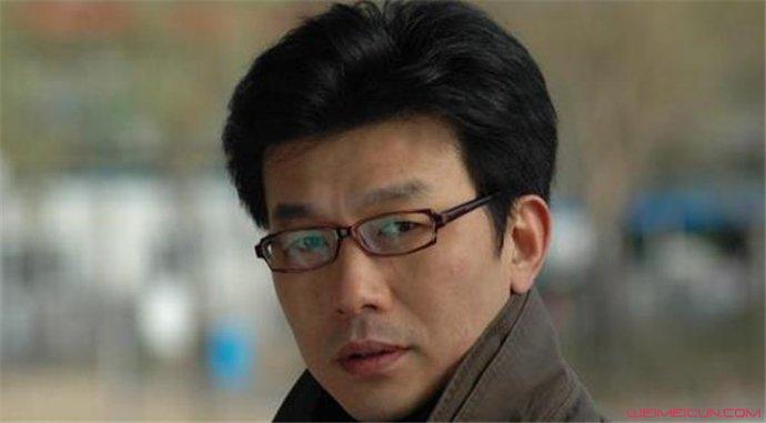 演员刘冠军年龄多大