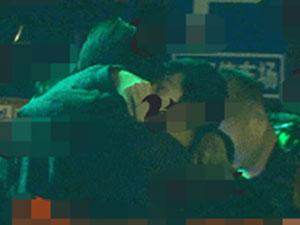 经纪人回应章宇索吻 还原索吻事件真相曝两人真实关系