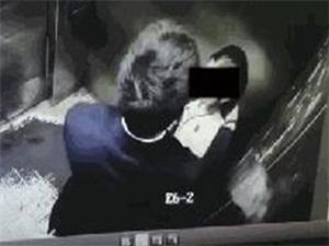 女孩电梯里遭猥亵怎么回事 女孩被强抱猥亵始末经过曝光
