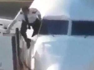 飞行员忘带钥匙 详细
