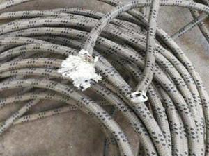 业主割断安全绳怎么回事 因小事险酿大事故经过令人气愤