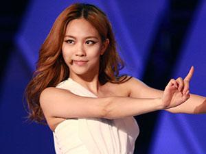 王霏霏还在jyp吗 亚洲女子天团miss A为什么
