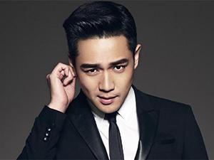 霍政谚和谁长得像 与刘涛照片对比像是龙凤