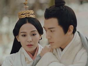 皓镧传公主雅嫁给谁了 揭秘公主雅原型及结局让人怜悯