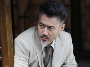 吴秀波被演员表除名 影视剧和节目的镜头被