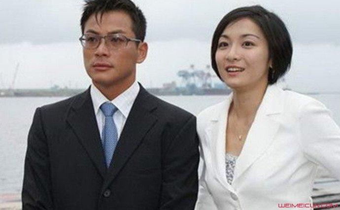 江宏恩妻子是谁