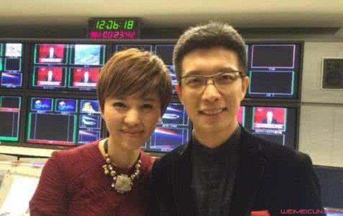 朱广权结婚了吗