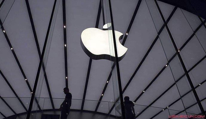 苹果为漏洞道歉