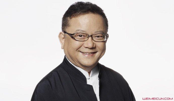 王刚自曝自己是网恋