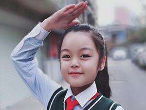 王舒瑶长大后的照片 个人资料及近况曝光有惊喜感