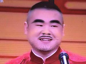 """岳云鹏春晚笑场是咋回事 这样""""萌嘟嘟""""表"""