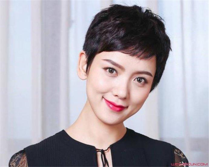 演员李晓峰多大
