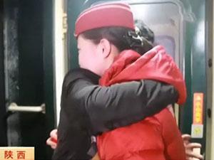 1分52秒的相聚怎么回事 两个人的爱情故事看哭众人