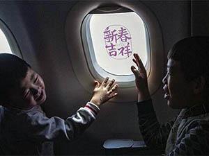 孩子夺飞机操纵杆是啥情况 详细情况曝光让人直冒冷汗