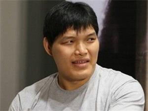 姜宝成能打吗 姜宝成曾是运动员身高与姚明不相上下