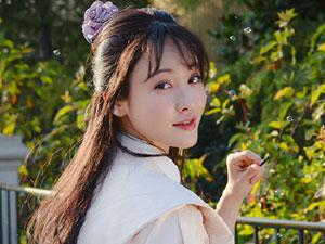 演员管乐的老公是谁 与吴昕好友宣布结婚最