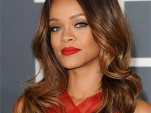 Rihanna结婚了吗 山东天后蕾哈娜情史揭秘曾