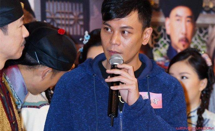 李天翔宣布离开TVB