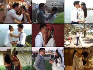 12个月12次婚礼怎么回事 这对夫妻是谁简直是花式虐狗