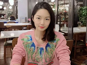 阿里美女高管道歉 王晗向马云道歉事情前因
