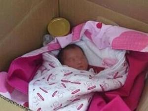 美国智能弃婴箱怎么回事 该设置的提出者遭遇被妈妈遗弃